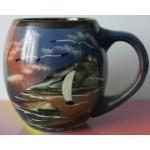 Чашка сувенирная